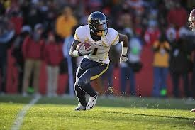 Congratuations to Tavon Austin          2012 Jet Award Winner